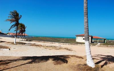 Dunas Praia Hotal em Tibau RN